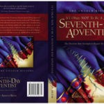 Kindle edition – It's Okay Not To Be A Seventh-Day Adventist