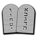 Thus saith Ellen, part 4 – The 10 commandments