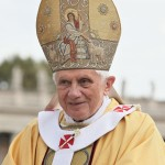 Pope Benedict&#8217;s resignation
