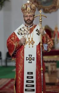 Patriarch Sviatoslav Shevchuk