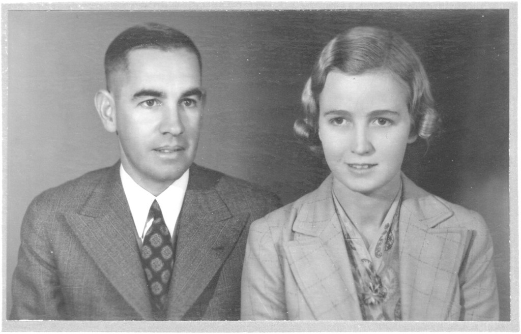 Jack and Agnes Hobbs