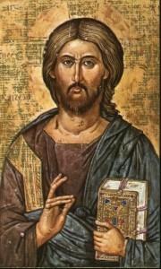 Christ Pantocrater