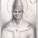 The Feriae of Pope Sylvester I