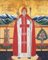 St John Maron