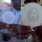 Eucharistic miracle in Kerala, India
