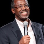 Dr Ben Carson; photo by Gage Skidmore