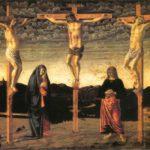 Andrea del Castagno - Crucifixion