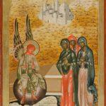 Myrrh bearers