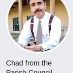 Chad from the Parish Council