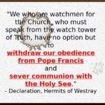 Adventist and Catholic News & Views 001 – 2 Jan 2020
