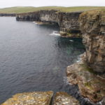 West coast of Westray