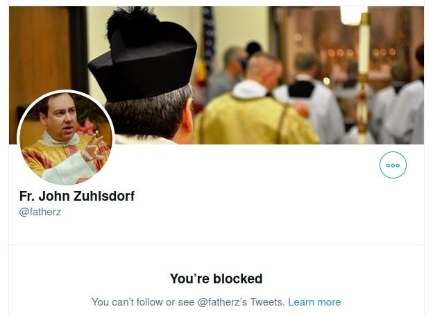 @fatherz blocked me