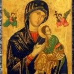 Was Jesus the son of Mary?