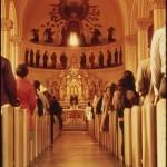 Missing Sunday Mass a sin?