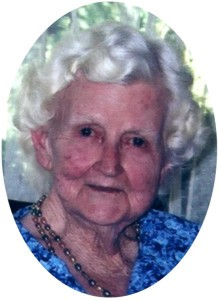Agnes Elizabeth Hobbs