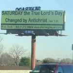 More anti-Catholic billboards