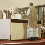 Training for the Traditional Latin Mass, 2013
