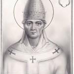 Michael Scheifler and Pope Vicarius II