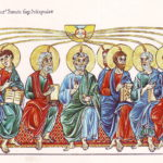 10 Commandments, Pentecost, and the Holy Spirit