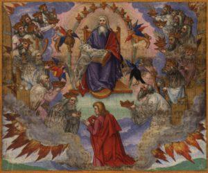 John's Vision of Heaven