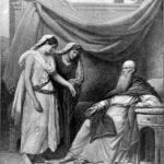 Galatians 4: Adventists are Hagar, Christians are Sarah