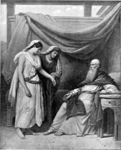 Abraham, Sarah, and Hagar