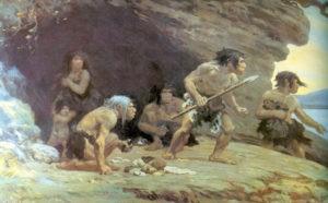 Le Moustier - Neanderthals