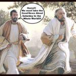 Adventist and Catholic News & Views 013 – 12 Sept 2020