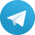 We have a Telegram channel