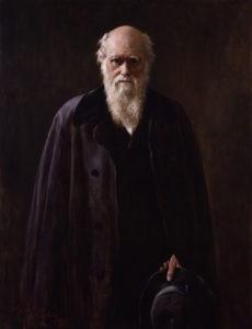 Charles Darwin, 1883