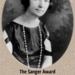 The 2020 Sanger Award goes to the SSPX